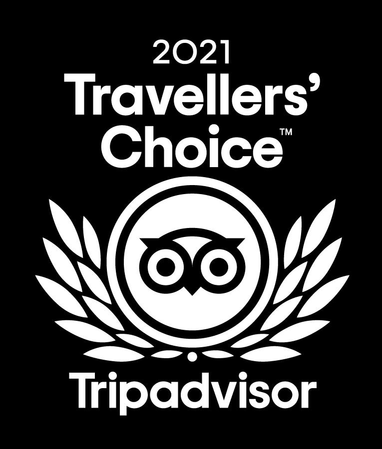 Tripadvisor Traveller's Choice Award